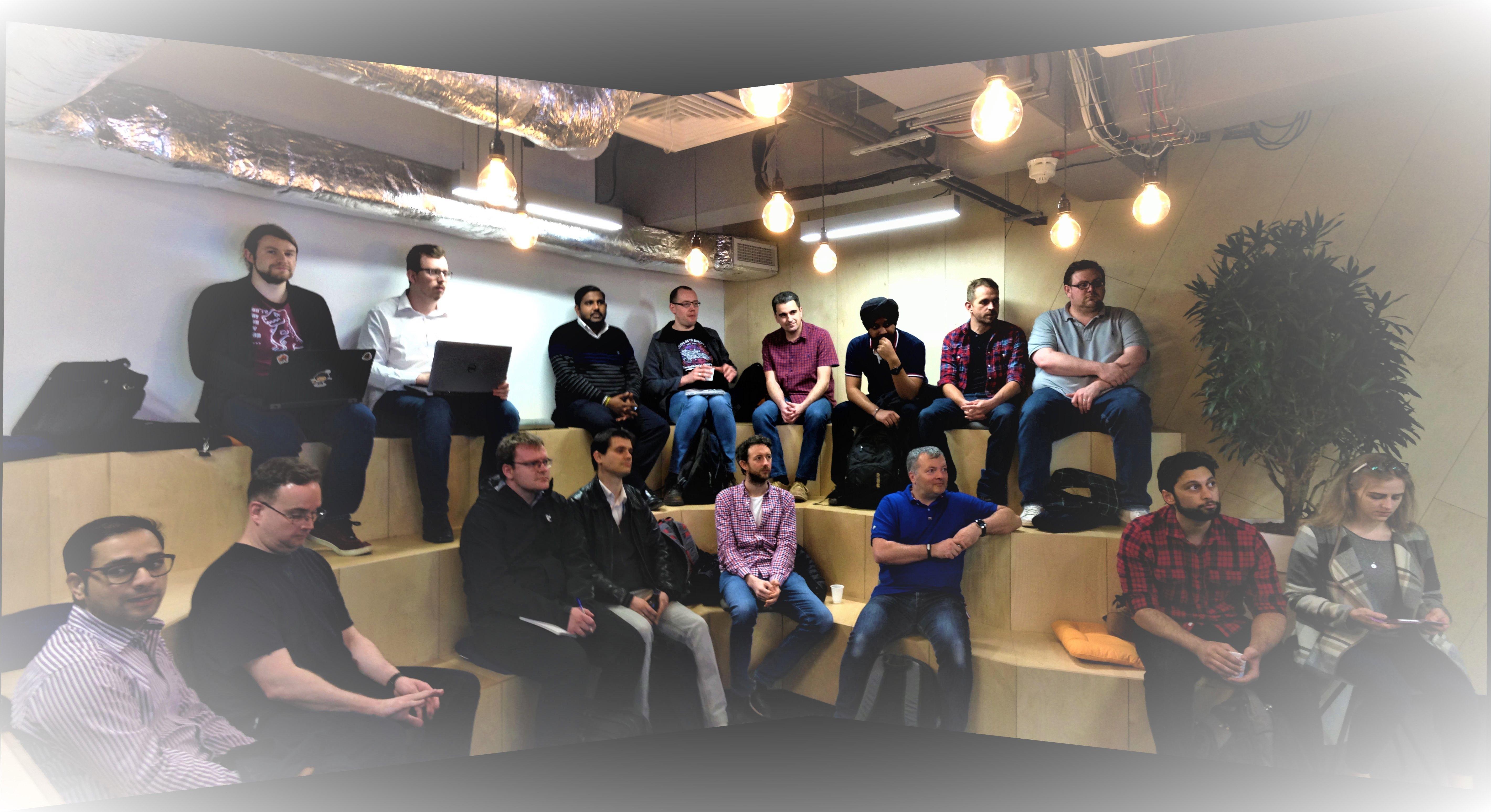 Nott's Dev Workshop