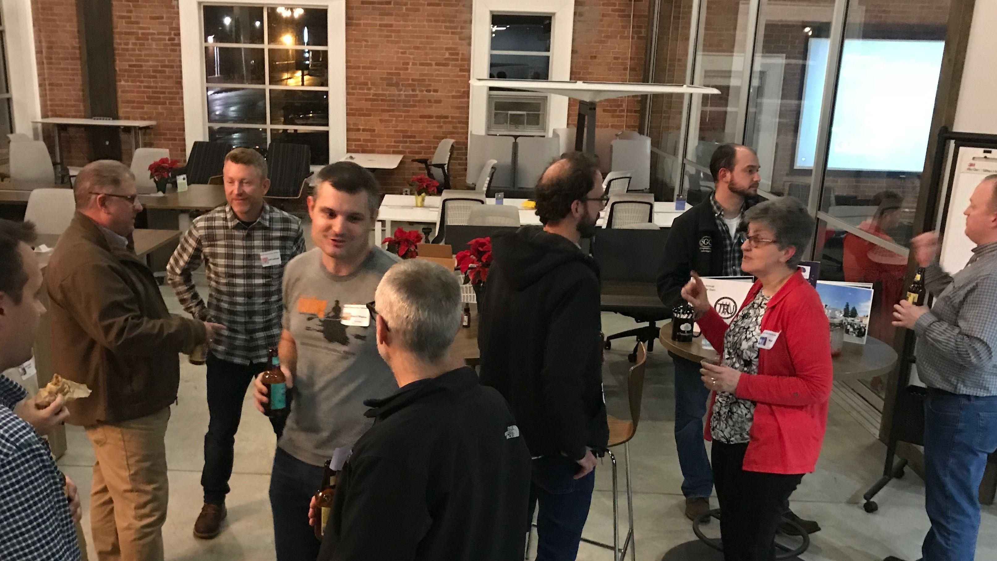 GeoDev Meetup Group - Northeast
