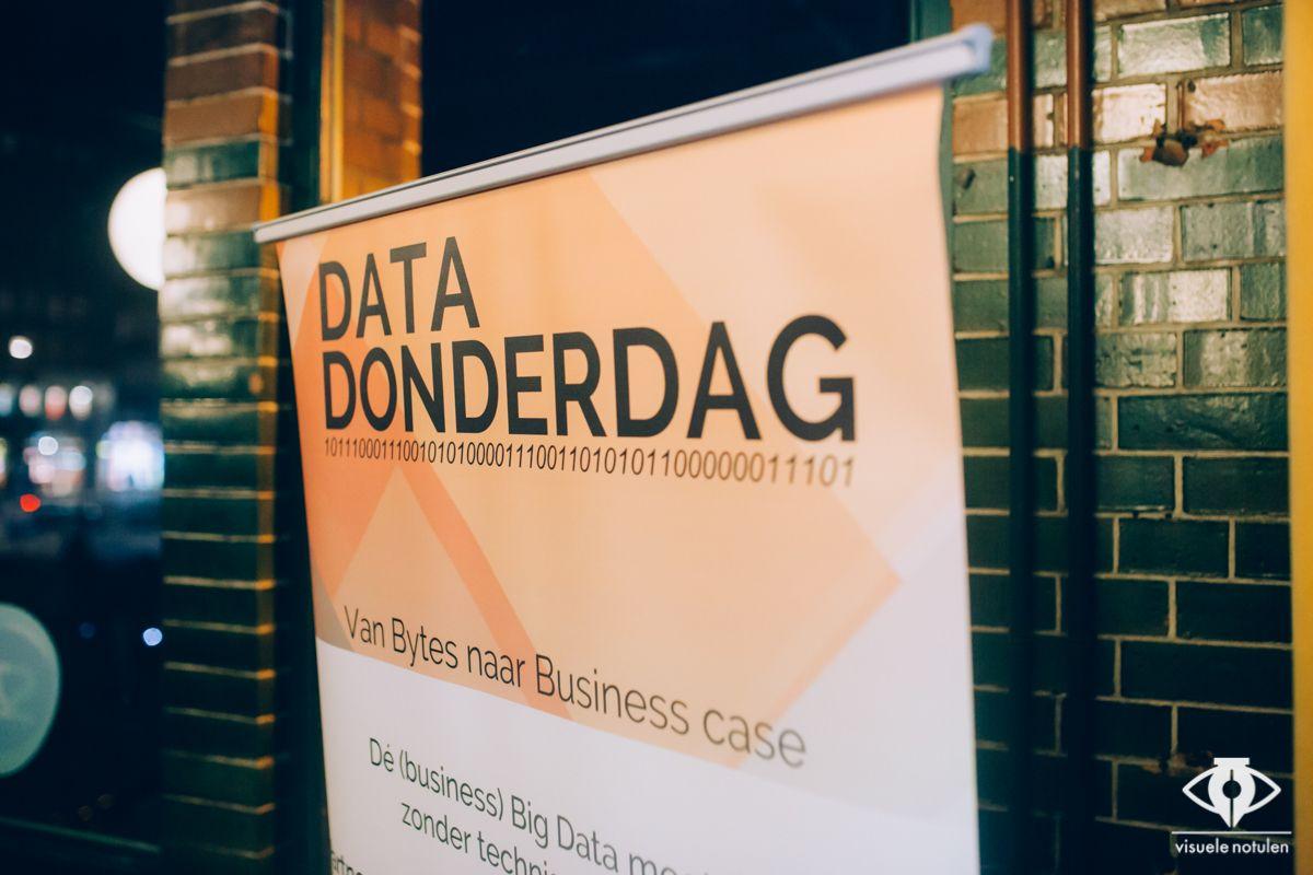 Data Donderdag