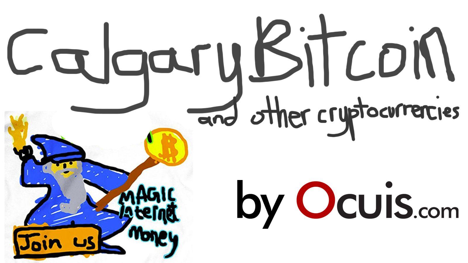Calgary Bitcoin