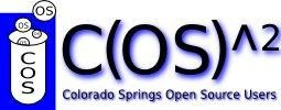 The Colorado Springs Open Source Software Meetup Group