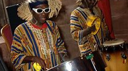 Photo for Trying out Caribbean Rhythm with Improvisation May 4 2019