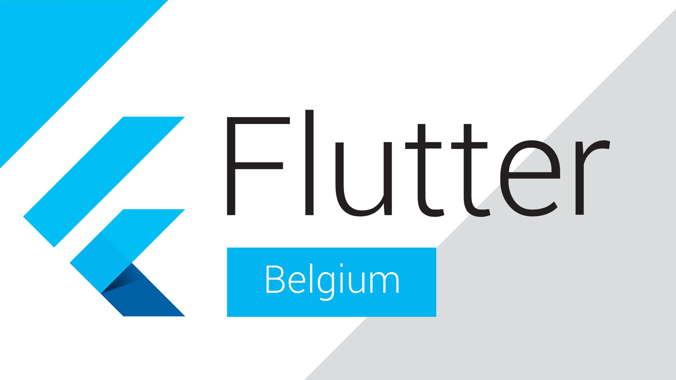 Flutter Belgium