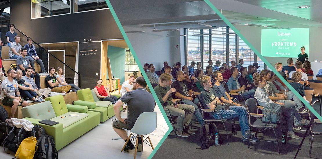 Munich Frontend Developers