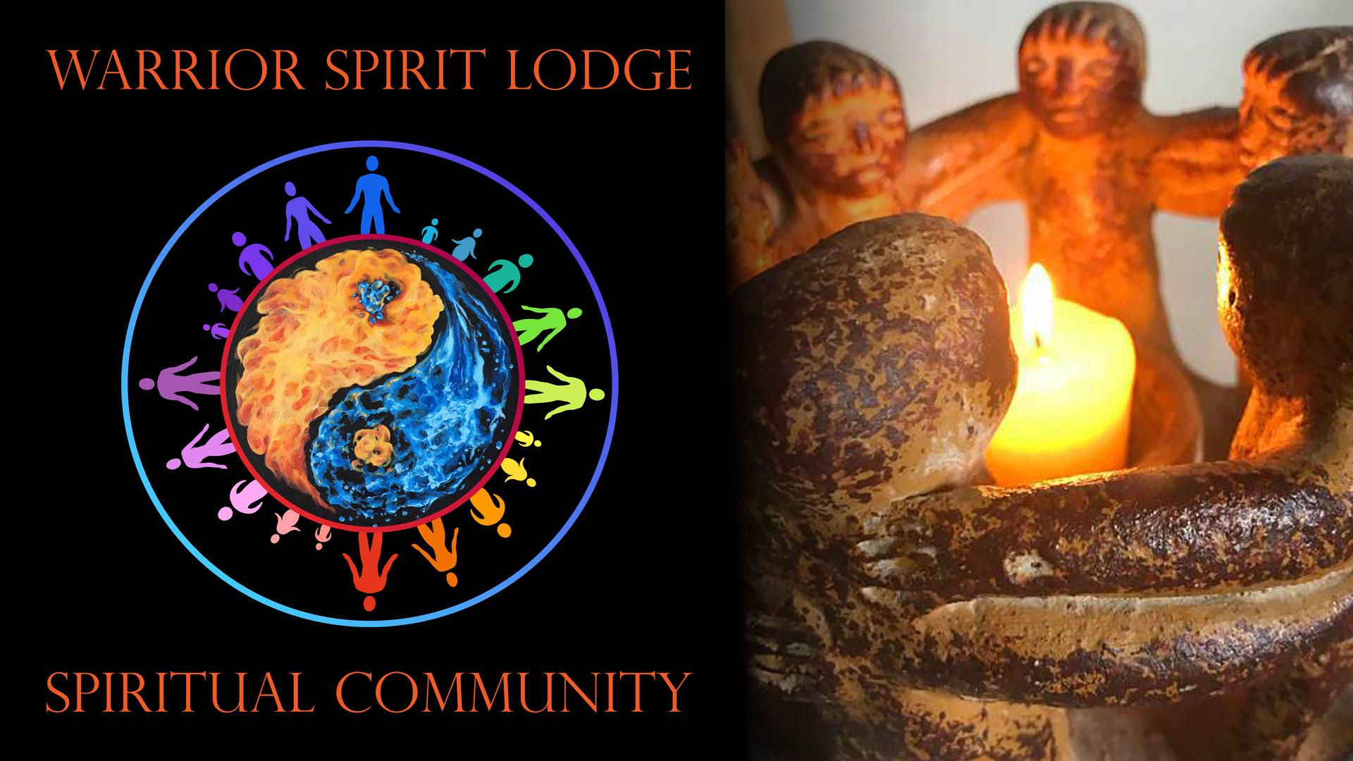 Free Spirit Sunday Community Gathering!