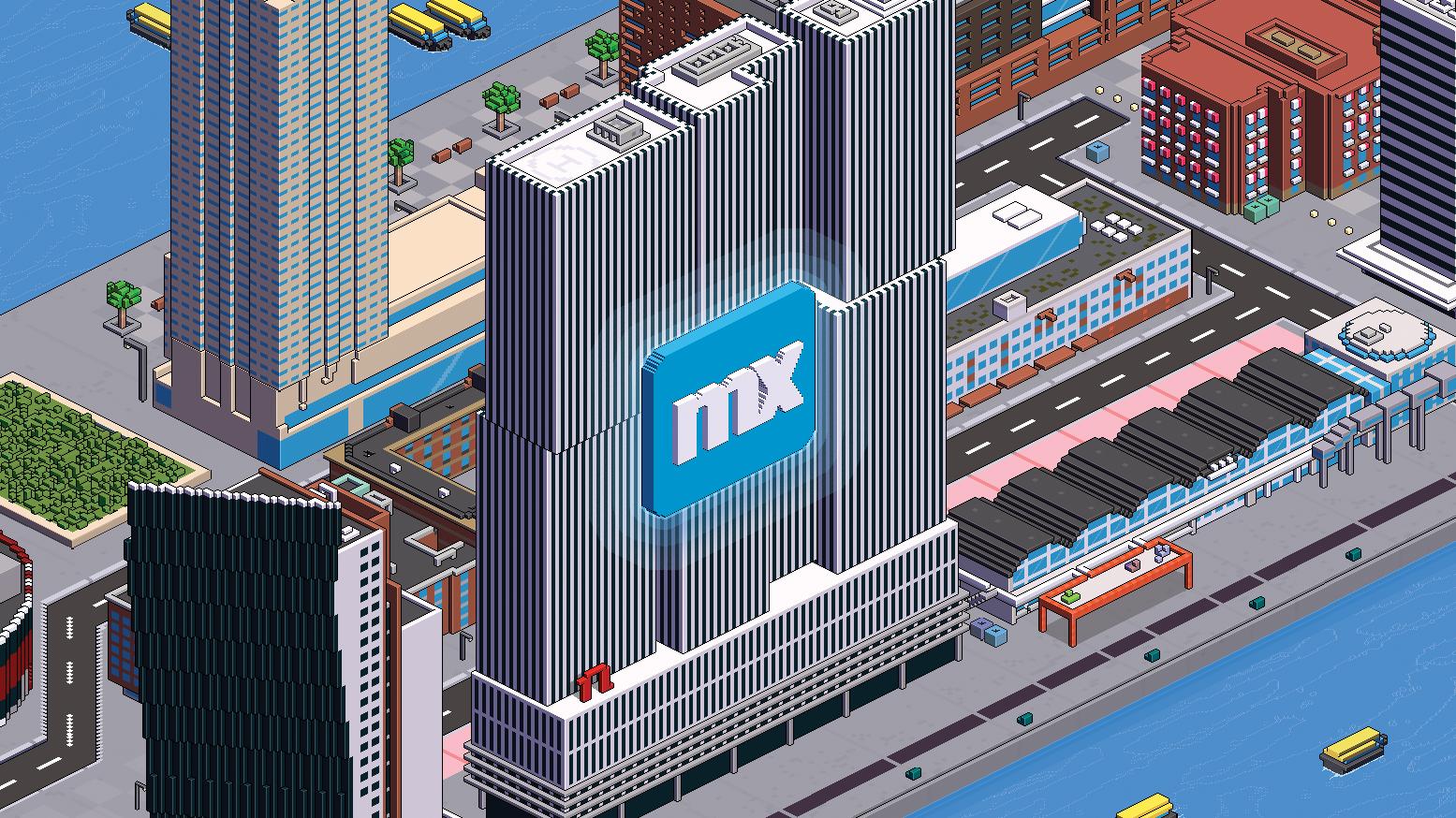 React Rotterdam @ Mendix