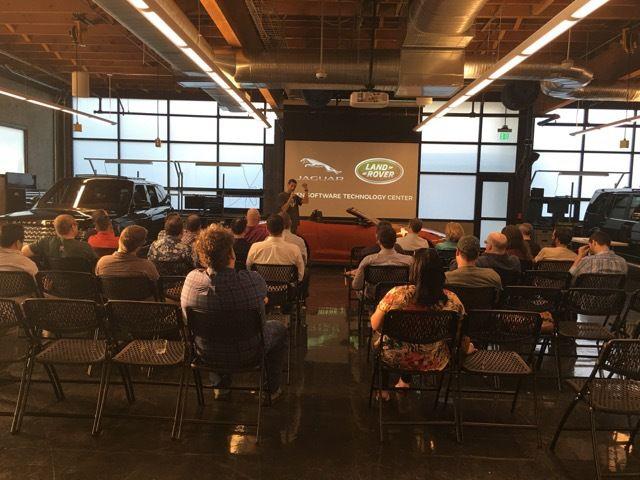 Portland Hardware Startups