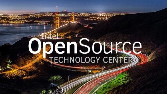 Open Source Technology Center Bay Area