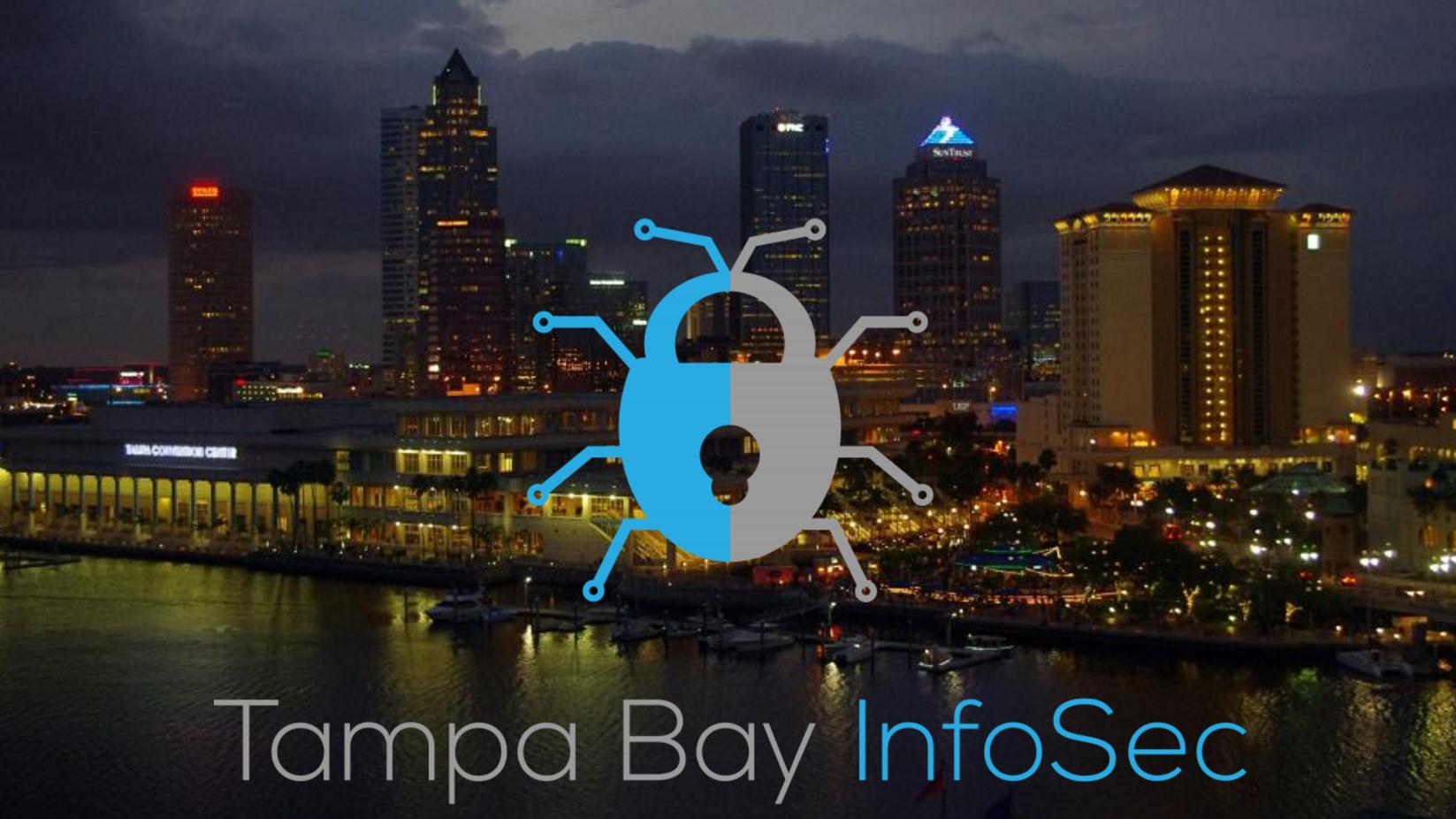 Tampa Bay InfoSec