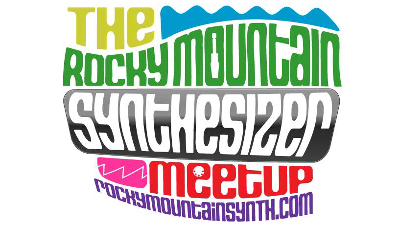 The Rocky Mountain Synthesizer Meetup