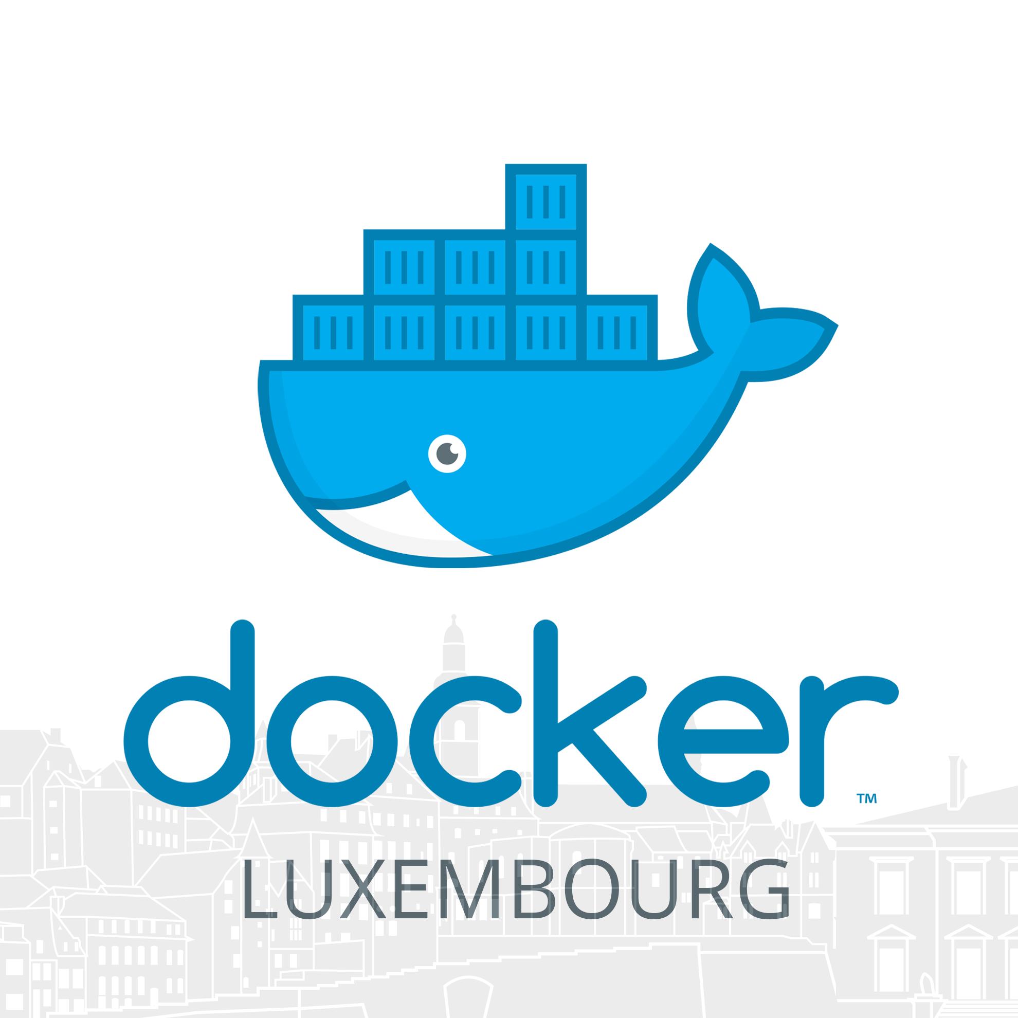 Docker Luxembourg