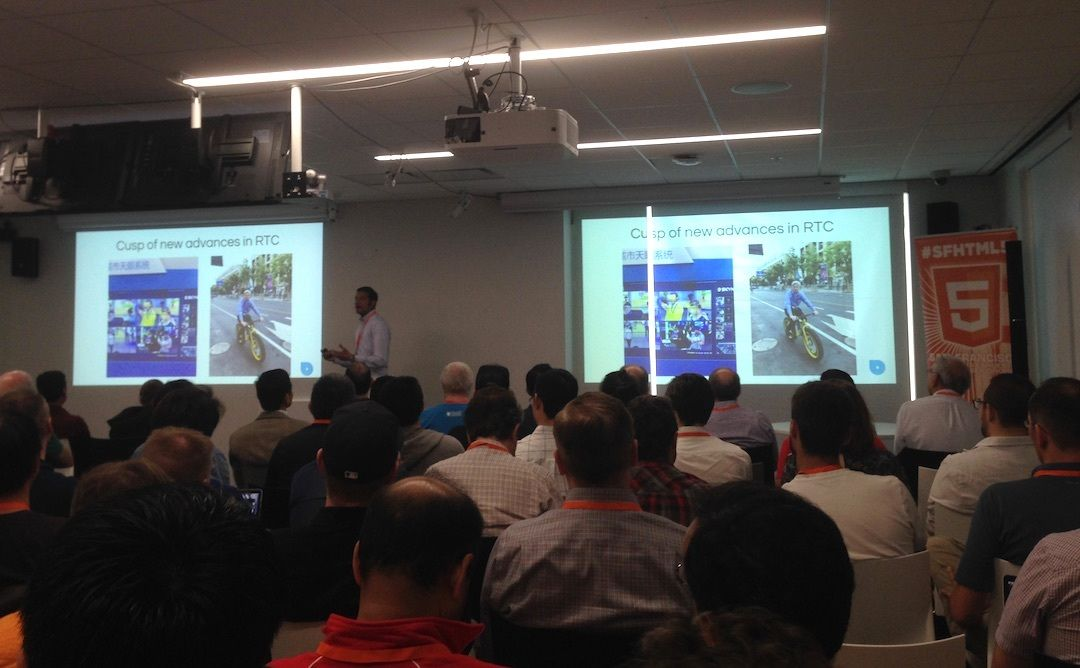 Photos - SFHTML5 (San Francisco, CA) | Meetup