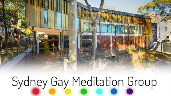 Sydney Gay Meditation Group