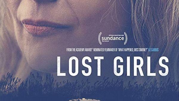 True Crime Fans: Netflix Watch Party-Lost Girls! Req Google Chrome Browser