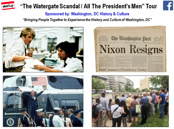 Its Been Forty Five Years Since The Watergate Break In Took Place Right Here Washington DC June 17 1972 But Scandal Continues To Make Headlines
