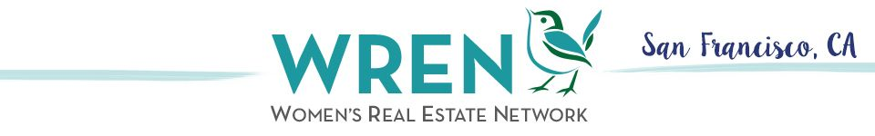 Women's Real Estate Network (WREN) San Francisco