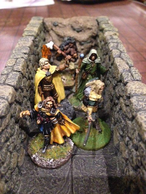 Warrington Roleplaying Gamers