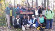 Photo for Mason-Dixon Line Hike on the Appalachian Trail  April 20 2019