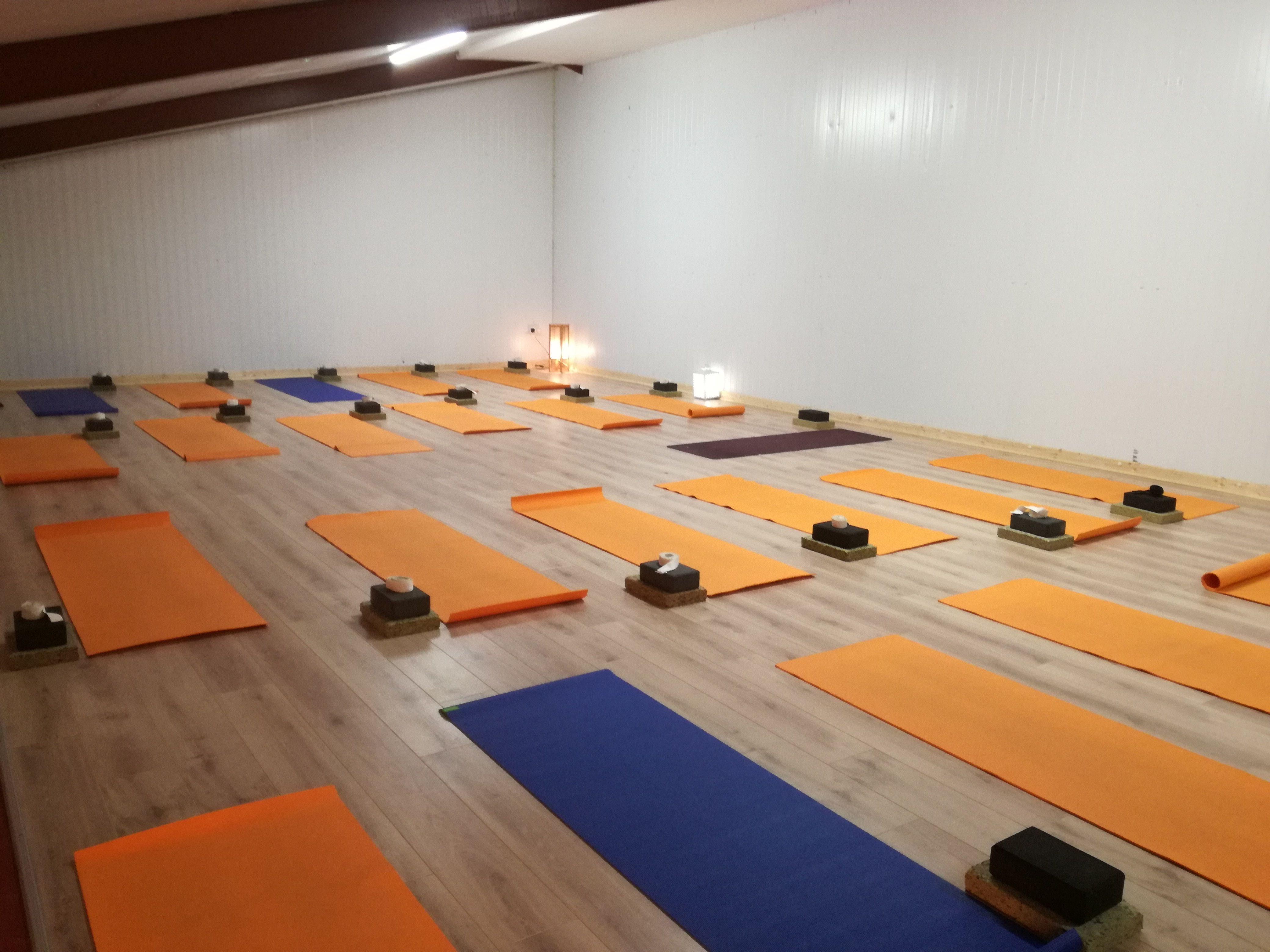 Cork Lotus Yoga, City Centre - Classes for all levels