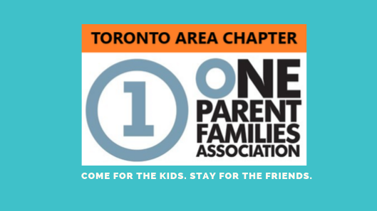 Toronto Area Solo Parents - One Parent Families Association