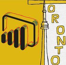 Toronto Power Platform UG (Power BI, PowerApps and Flow)