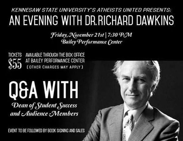 a review of good and bad reasons for believing an essay by richard dawkins Ted talk subtitles and transcript: richard dawkins urges all atheists to openly state their i believe a true understanding of darwinism is deeply corrosive to religious faith richard dawkins: he was good i thought he must have been now, a friend, an intelligent lapsed jew, who, incidentally, observes the sabbath for reasons of cultural solidarity, describes himself as a tooth-fairy agnostic.