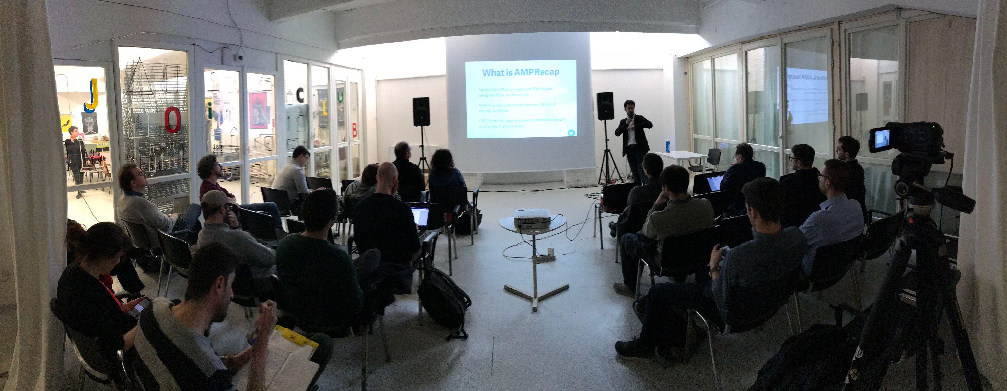 Turin Web Performance Group