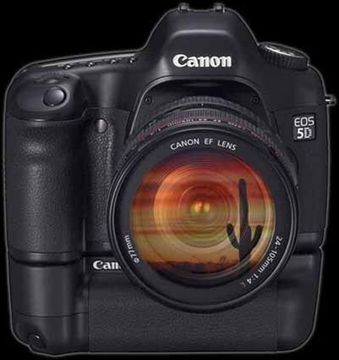 Learn how to use your camera!