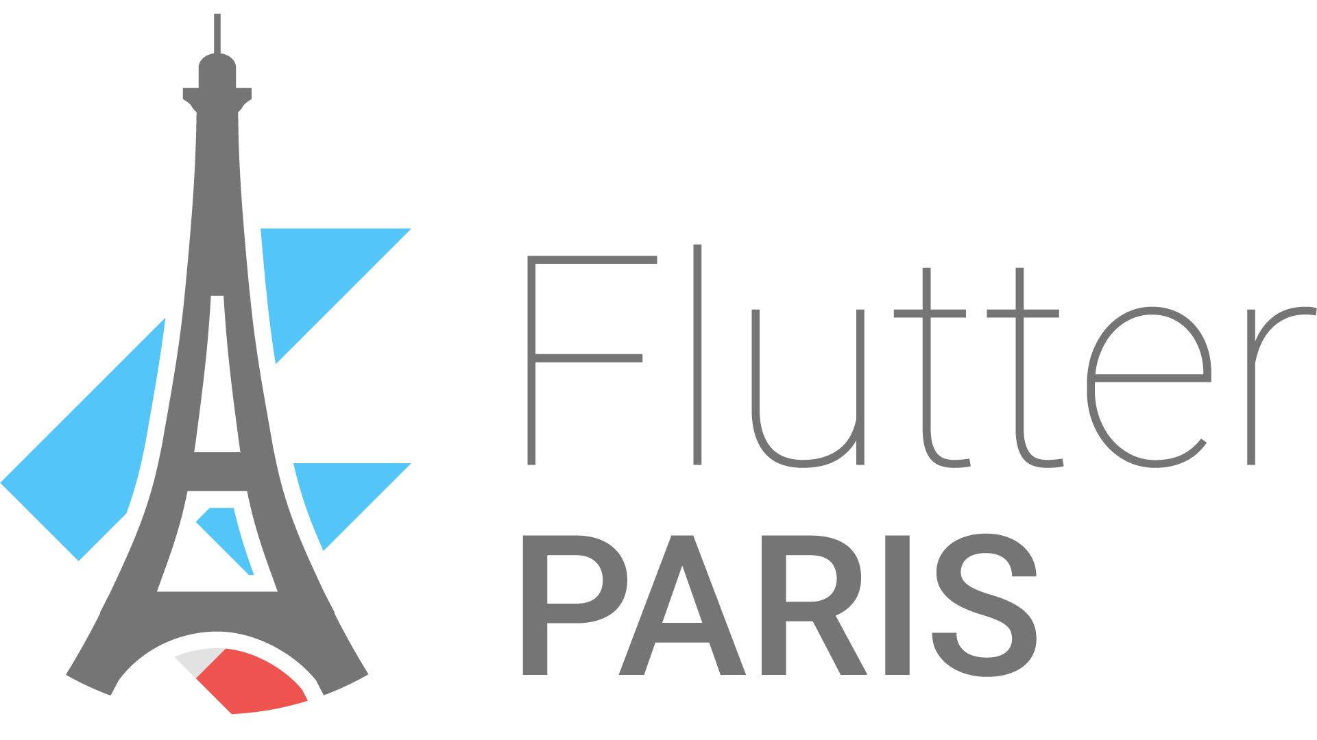Flutter Paris