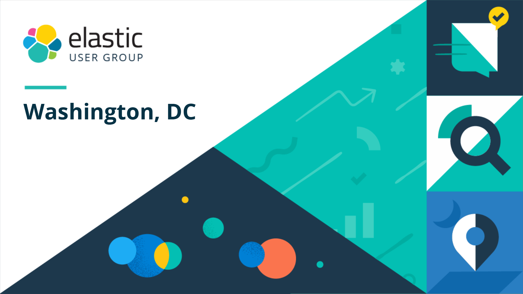 Elastic Washington, DC User Group