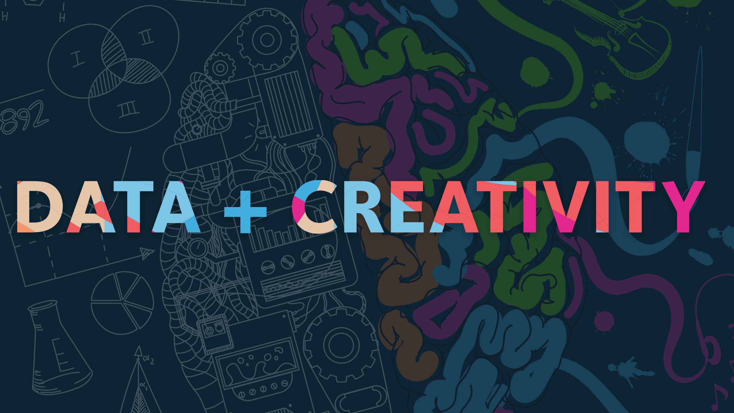 Data + Creativity OKC
