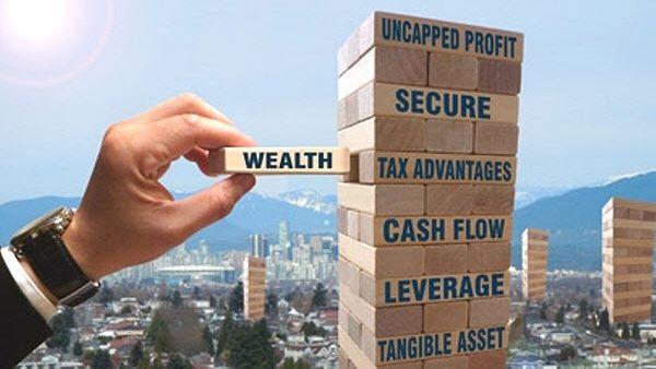 Westchester Real Estate Investors (WCREI)