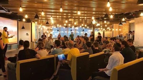 Tampa Sisense Meetup