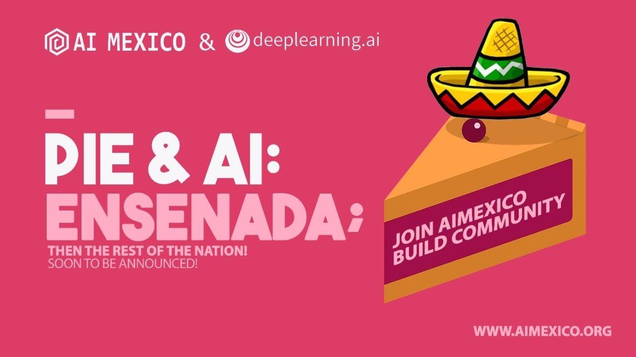 AI MEXICO: Building an AI Powerhouse! - By Productize-ai