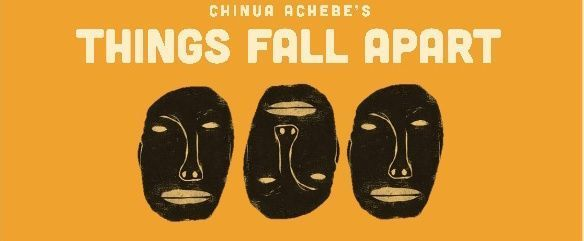 okonkwo s downfall things fall apart chinua achebe Things fall apart, chinua achebe's masterpiece, has been published in fifty different languages and has sold millions of copies in the united states since its original publication in 1958-1959mr achebe lives with his wife in annandale-on-hudson, new york, where they teach at bard college.