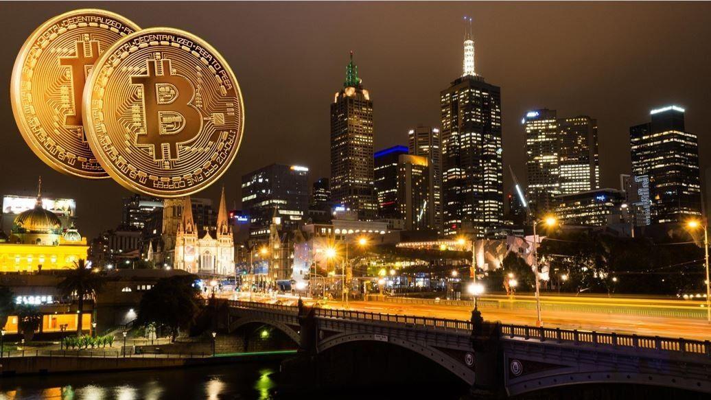 bitcoin group melburnas