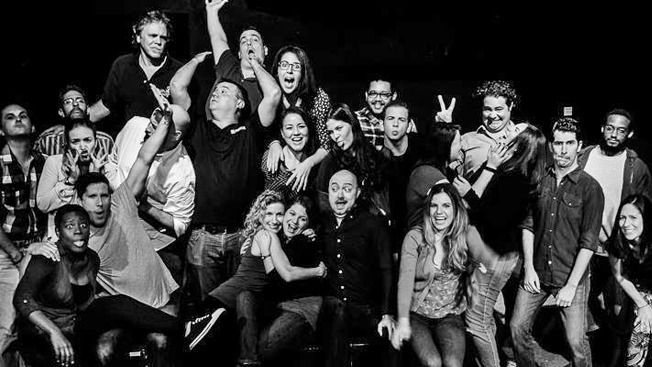 Free Improv / Sitcom Acting Workshop!