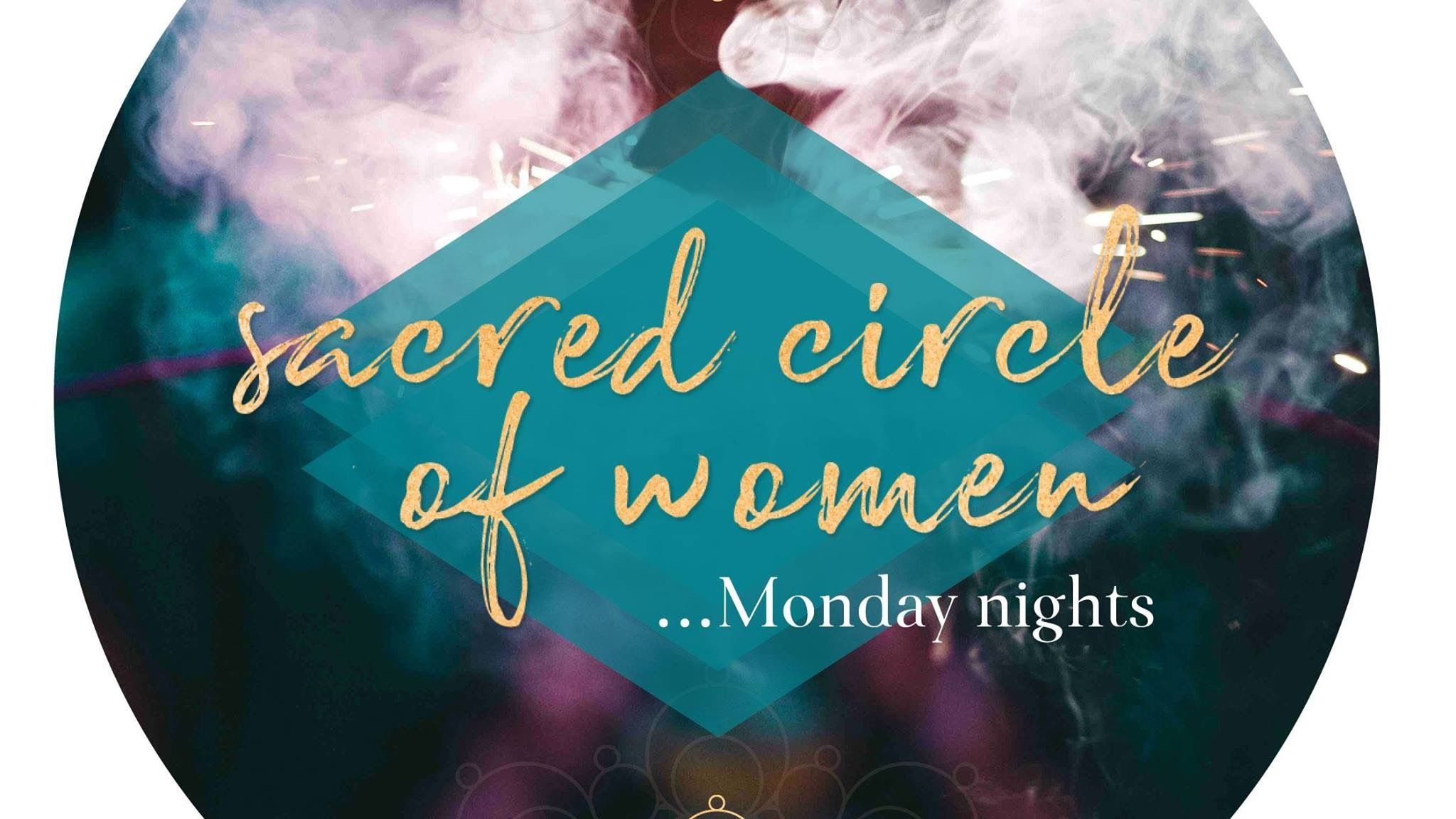 Sacred Circle of Women