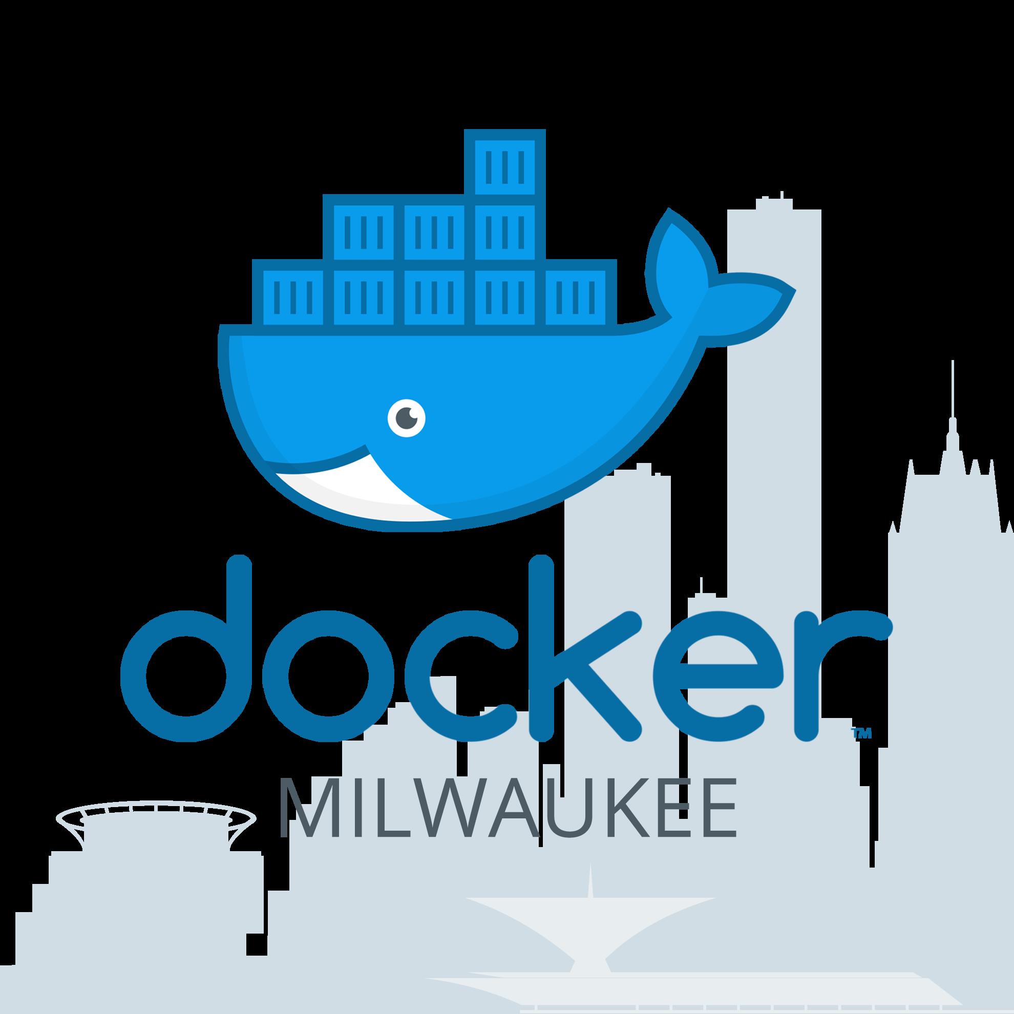 Docker Milwaukee Meetup