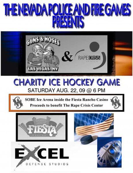 Adventure In Hockey Guns Hoses Meetup