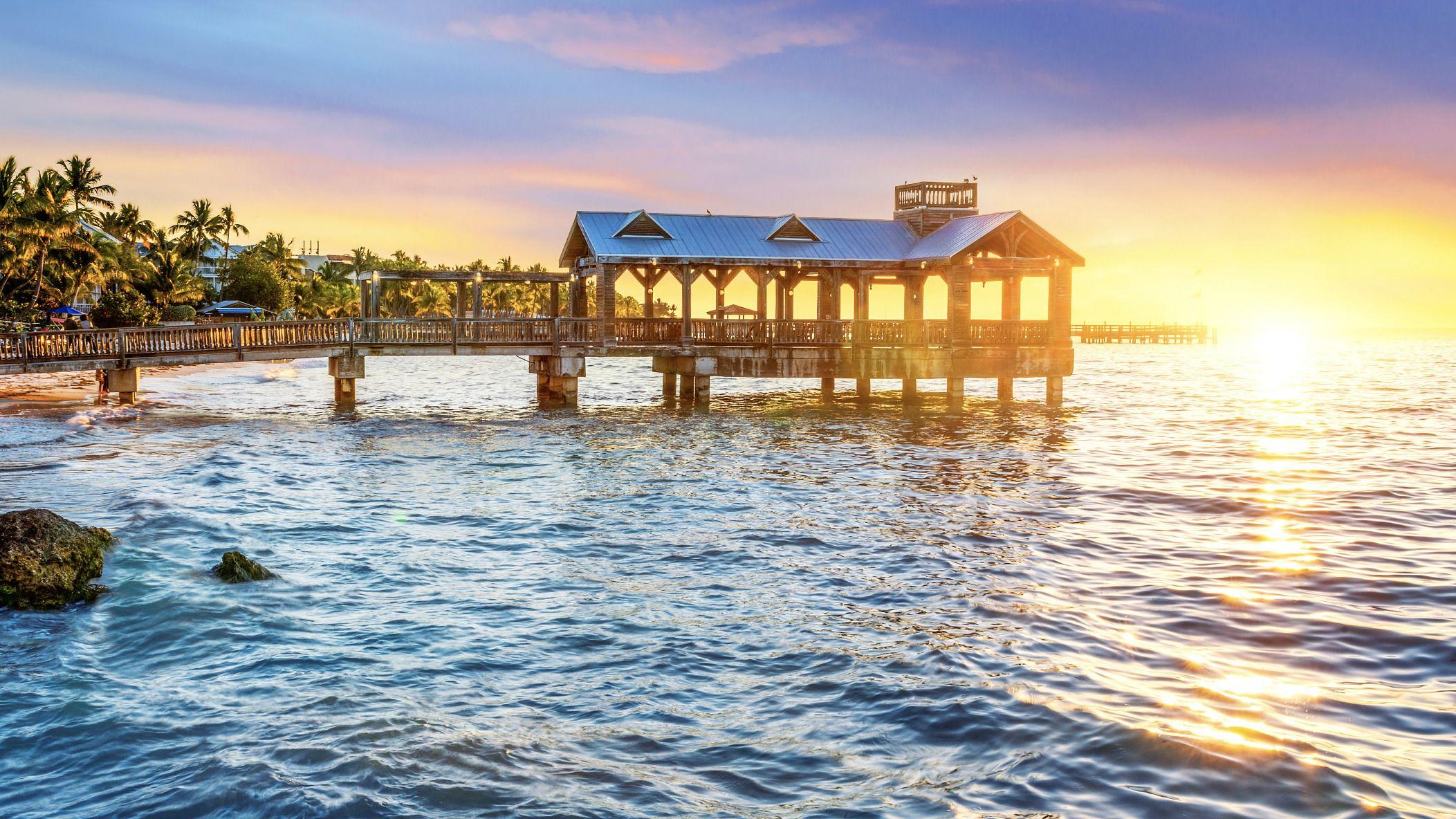 Explore South Florida