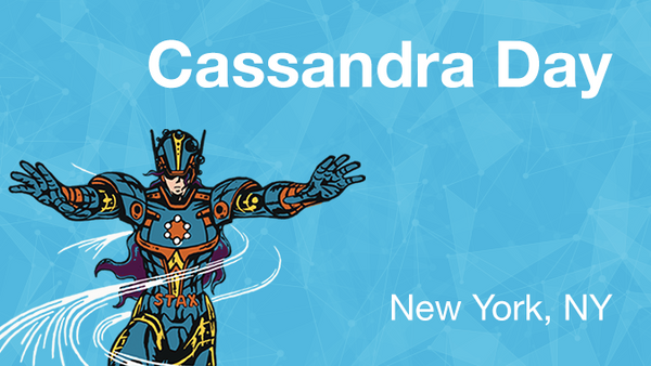 Cassandra Day - A free, one day workshop to learn about C* | Meetup