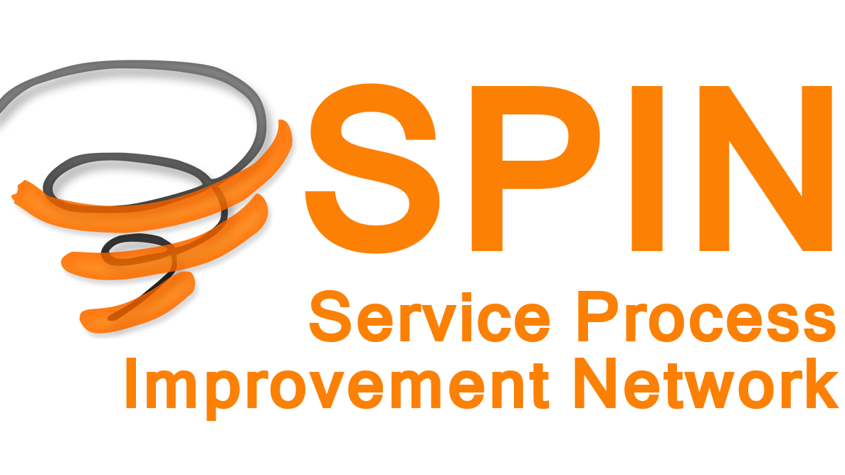 SPIN -  Service Process Improvement Network
