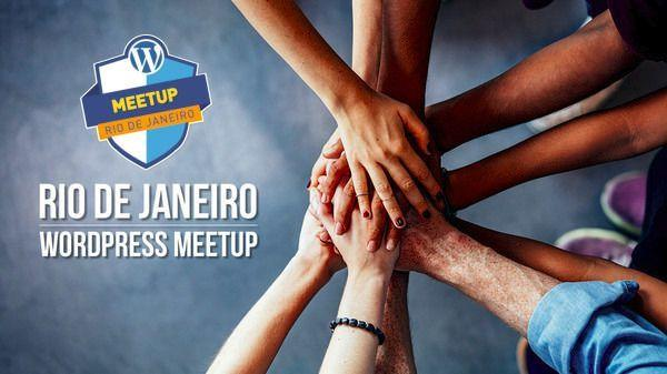 WordPress Meetup Rio de Janeiro