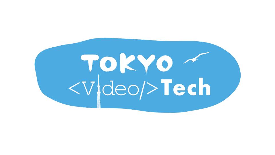 Tokyo Video Tech