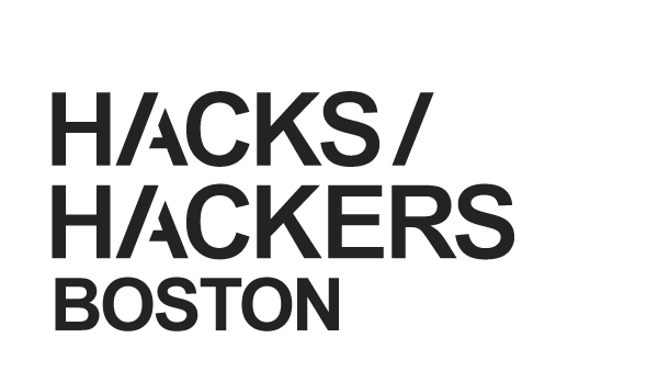 Hacks/Hackers Boston
