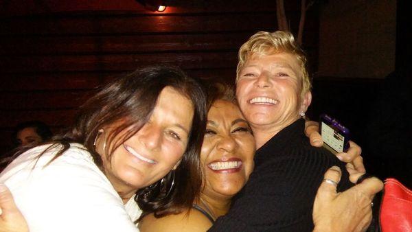San diego lesbian dating
