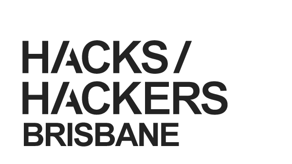 Hacks/Hackers Brisbane