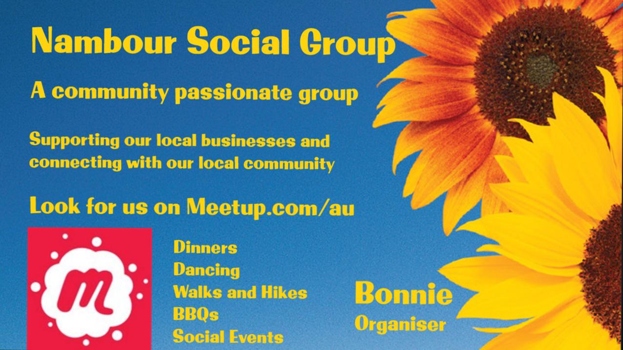 Nambour Social Group
