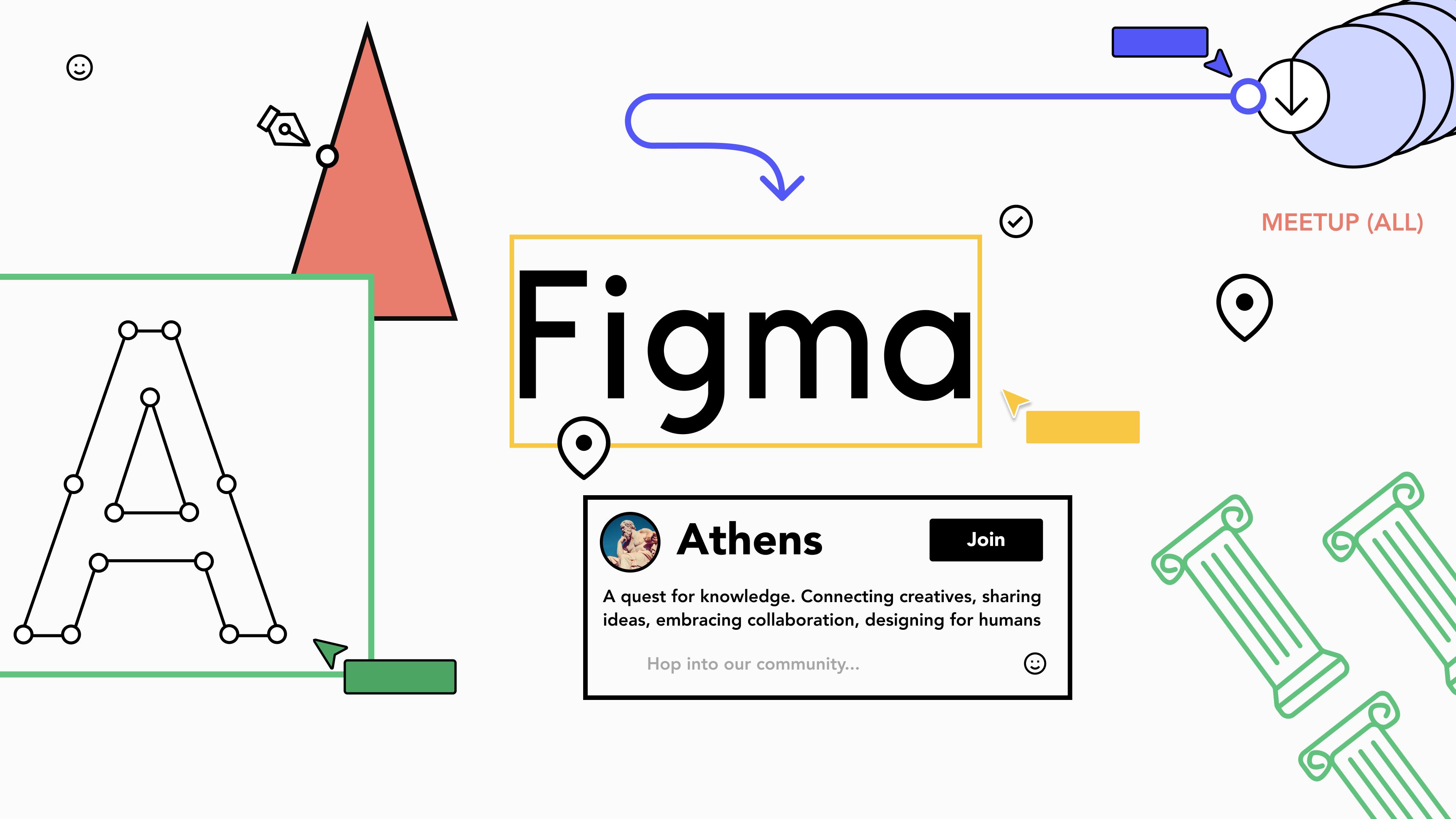 Figma Athens
